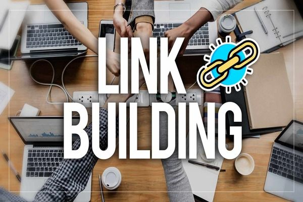 Backlink-building