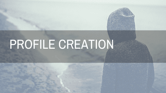 Profile-creation-sites